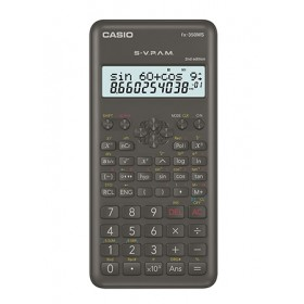CASIO SCIENTIFIC CALCULATOR FX-350MS-2
