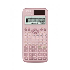 CASIO SCIENTIFIC CALCULATOR CLASSWIZ FX991EX-PK