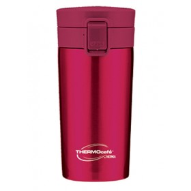 THERMOCAFE INSULATED STAINLESS STEEL TUMBLER 350ML RED
