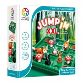 SMART GAMES JUMP IN XXL