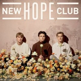 NEW HOPE CLUB - NEW HOPE CLUB STANDARD EDITION