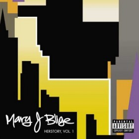 MARY J. BLIGE - HERSTORY VOL. 1