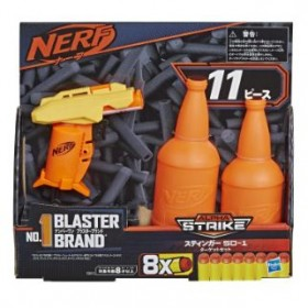 NERF ALPHA STRIKE STINGER SD 1TARGET SET