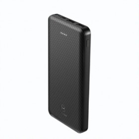 MCDODO MC735 HUMMINGBIRD 10,000MAH POWER BANK BLACK