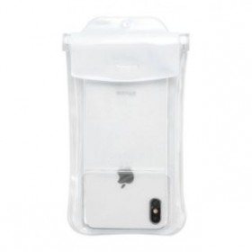 BASEUS ACFSD-C02 WATERPROOF CASE WHITE