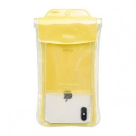 BASEUS ACFSD-C0Y WATERPROOF CASE YELLOW