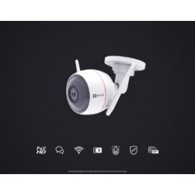 EZVIZ C3W 1080P Outdoor Wi-Fi Camera