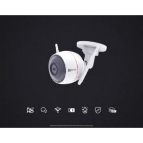 EZVIZ C3W 1080P Outdoor Wi-Fi Camera
