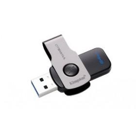 KINGSTON DATA TRAVELLER SWIVL USB FLASH DRIVE 64GB