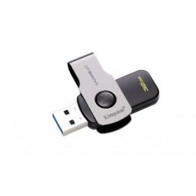 KINGSTON DATA TRAVELLER SWIVL USB FLASH DRIVE 32GB