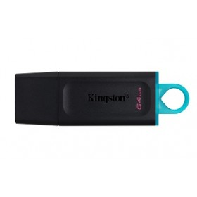 KINGSTON DATA TRAVELER EXODIA USB FLASH DRIVE 64GB