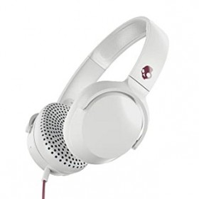 SKULLCANDY RIFF HEADPHONE TAPTECH VICE GREY