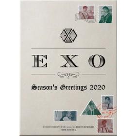 EXO SEASON'S GREETING 2020