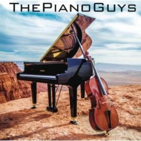 THE PIANO GUYS (+DVD)