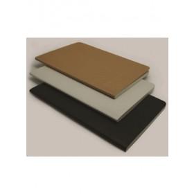 ECOMAZ Note Book A5 Plain 30 sheets 80g (Random Colour)