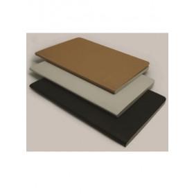 ECOMAZ Note Book A6 Plain 30 sheets 80g (Random Colour)