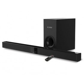 SONICGEAR BT2100 - SOUND BAR + SUBWOOFER