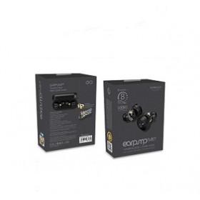 SONICGEAR EARPUMP TWS 7 HYPERBASS EARPHONE BLACK