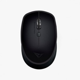 ALCATROZ ASIC PRO 2 USB MOUSE BLACK / GREY