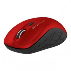 ALCATROZ AIRMOUSE DUO 3 SILENT RED