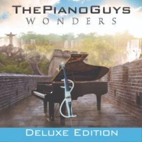 THE PIANO GUYS-WONDERS[ASIA.SE] 2CD