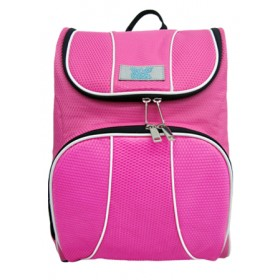 POP KIDS SCHOOL BAG - ACTIVE PINK
