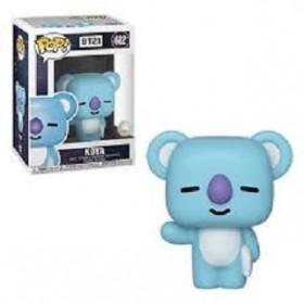 FUNKO POP Animation: BT21 - KOYA