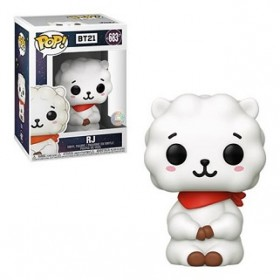FUNKO POP Animation: BT21 - RJ
