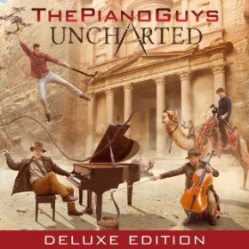 UNCHARTED [DELUXE EDITION] (CD+DVD)