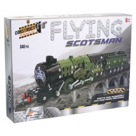 CONSTRUCT IT FLYING SCOTSMAN