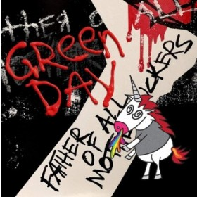 FATHER OF ALL -GREEN DAY