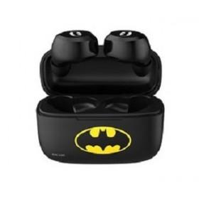A&S BATMAN TRUE WIRELESS EARPHONE BLACK