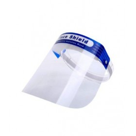 KENO ADULT SAFETY PROTECTIVE FACE SHIELD