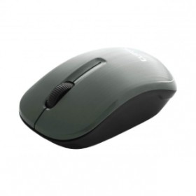 CLIPTEC RZS862S WIRELESS SILENT MOUSE GREY
