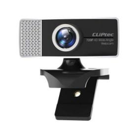 CLIPTEC RZW377 HD WIDE ANGLE WEBCAM