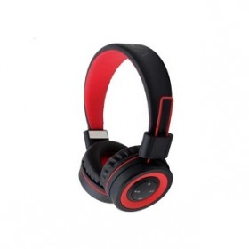 VINNFIER ELITE 3 BLUETOOTH HEADPHONE RED