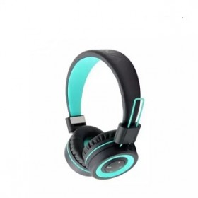 VINNFIER ELITE 3 BLUETOOTH HEADPHONE TURQUOISE