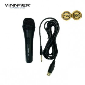 VINNFIER M100 WIRED MICROPHONE