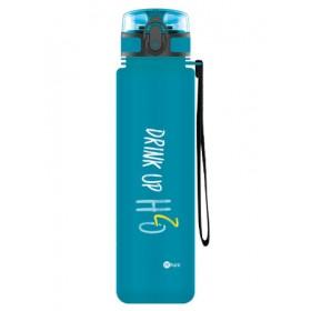 POP BAZIC WATER BOTTLE 1000ML LIGHT BLUE