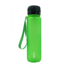 POP BAZIC WATER BOTTLE PB-1000F-GREEN FRESH