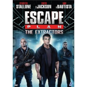 Escape Plan: The Extractors (DVD)