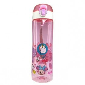 MINNIE TOO CUTE TRITAN BOTTLE 600ML