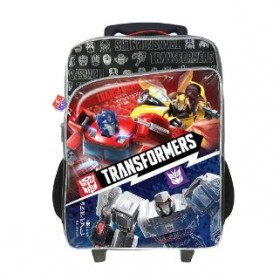 TRANSFORMER TROLLEY BAG