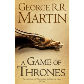 SONG OF ICE & FIRE #1 GAME OF THRONES