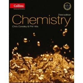 AL COLLINS ADVANCED SCI-CHEMISTRY '08
