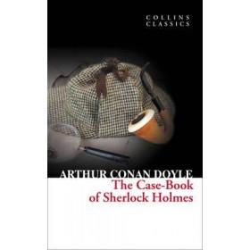 COLLINS CLASSICS CASEBK OF SHERLOCK HOLMES