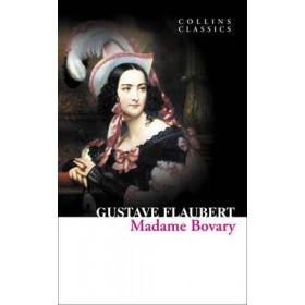 COLLINS CLASSICS MADAME BOVARY