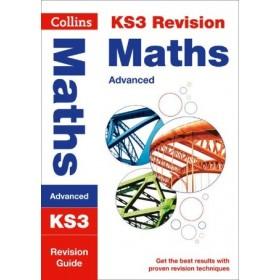 KS3 Revision Guide - Maths (Advanced)