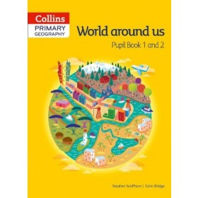 Pupil Book 1 & 2 Primary Geography