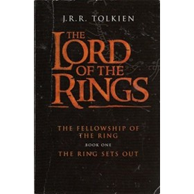 THE LORD OF THE RING-4:THE RING GOES EAS